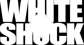 white shock logo